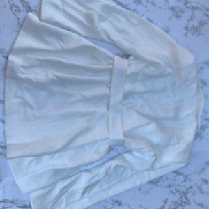 NBD Jackets & Coats - NBD x Revolve Niko Blazer White Belted